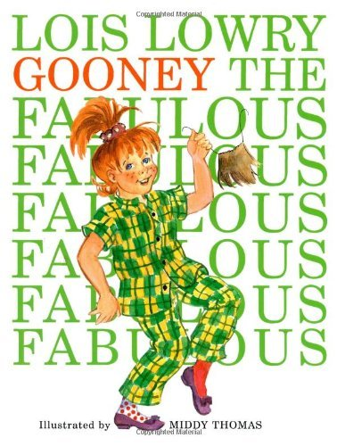 Lois Lowry Gooney The Fabulous