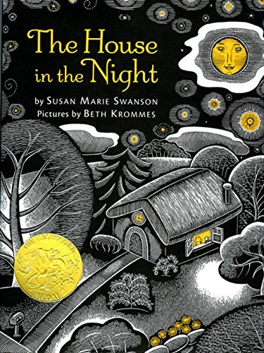 Susan Marie Swanson The House In The Night