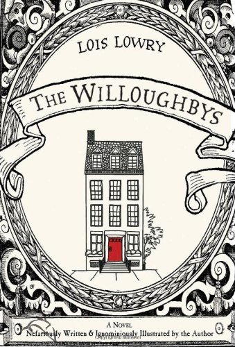 Lois Lowry The Willoughbys