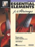 Robert Gillespie Essential Elements For Strings Book 2 With Eei Viola