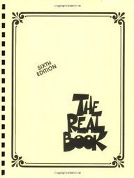 Hal Leonard Corp The Real Book Volume I C Edition 0006 Edition;