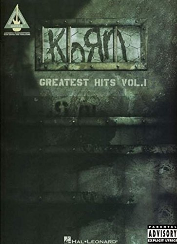 Korn Korn Greatest Hits Vol. 1