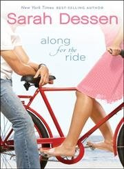 Sarah Dessen Along For The Ride