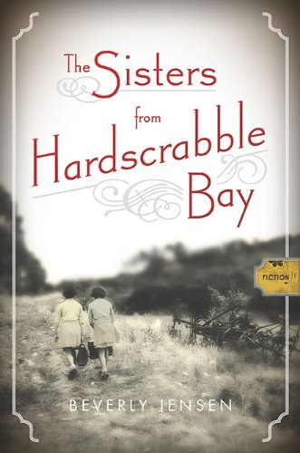 Beverly Jensen The Sisters From Hardscrabble Bay
