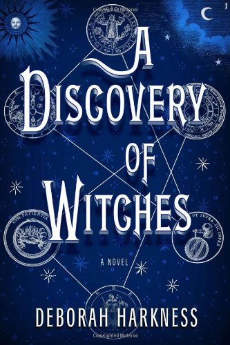 Deborah Harkness A Discovery Of Witches