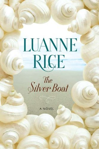 Luanne Rice Silver Boat The
