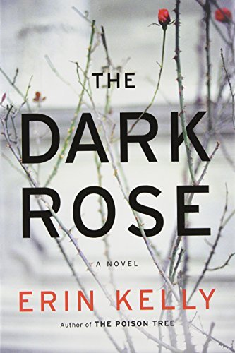 Erin Kelly The Dark Rose