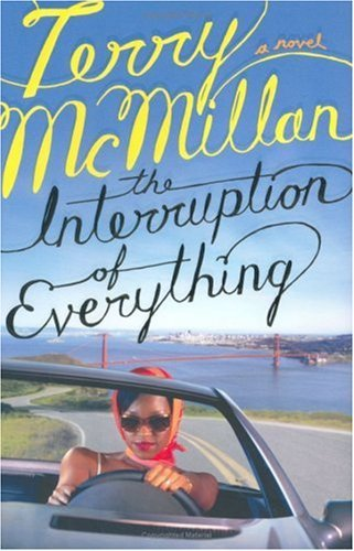 Mcmillan Terry Interruption Of Everything The
