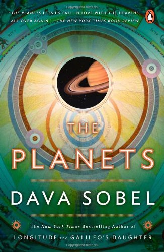 Dava Sobel The Planets