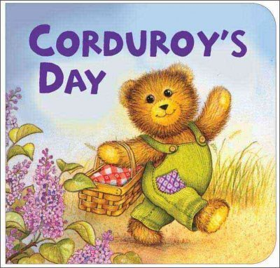 Don Freeman Corduroy's Day