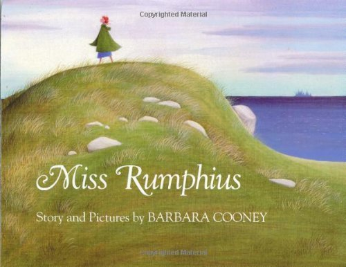 Barbara Cooney Miss Rumphius