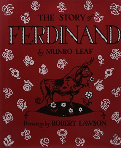 Munro Leaf The Story Of Ferdinand