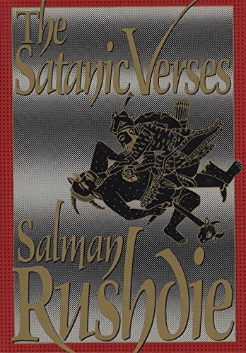 Salman Rushdie The Satanic Verses