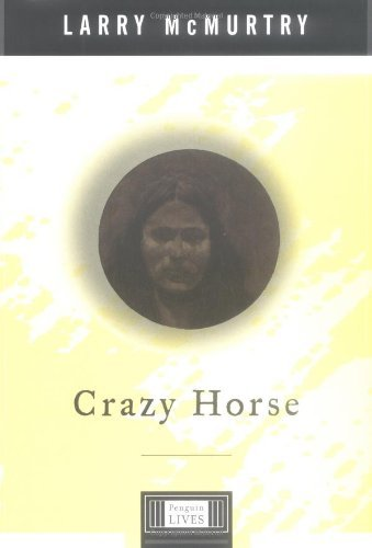 Larry Mcmurtry Crazy Horse