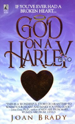 Joan L. Brady God On A Harley