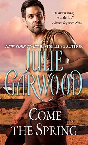 Julie Garwood Come The Spring