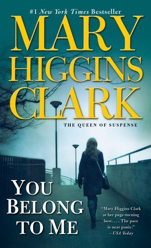 Mary Higgins Clark You Belong To Me