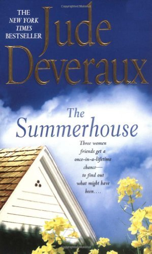 Jude Deveraux The Summerhouse