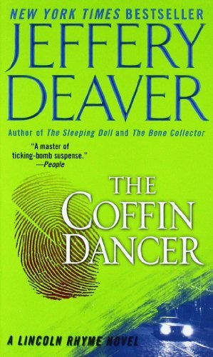 Deaver Jeffery Coffin Dancer The