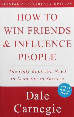 Dale Carnegie How To Win Friends And Influence People Rev