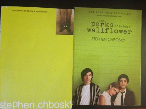 Stephen Chbosky Perks Of Being A Wallflower The