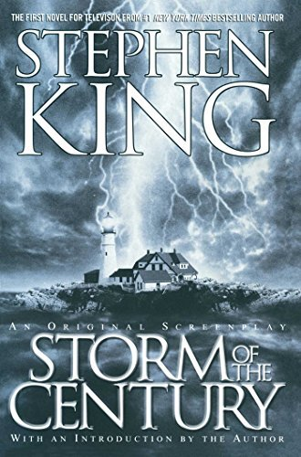 Stephen King Storm Of The Century