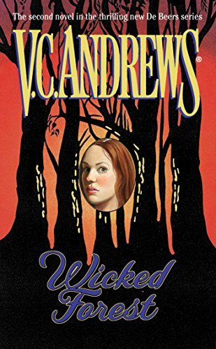 V. C. Andrews Wicked Forest