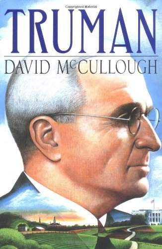 David Mccullough Truman