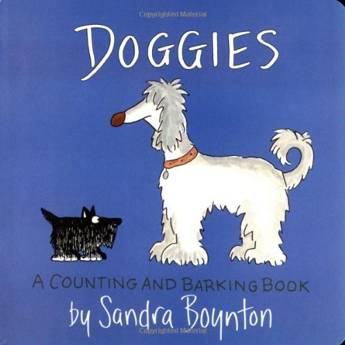 Sandra Boynton Doggies