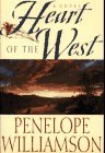 Penelope Williamson Heart Of The West