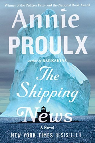 Proulx Annie Shipping News The
