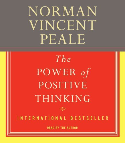 Dr Norman Vincent Peale The Power Of Positive Thinking Abridged
