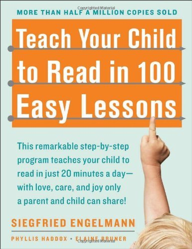 Phyllis Haddox Teach Your Child To Read In 100 Easy Lessons