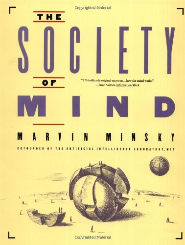 Marvin Minsky Society Of Mind