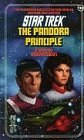 Carolyn Clowes Pandora Principle Star Trek Book 49