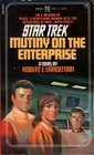 Robert E. Vardeman Mutiny On The Enterprise Star Trek Book 12