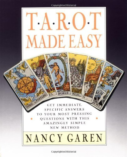 Nancy Garen Tarot Made Easy