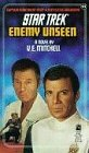 V. E. Mitchell Enemy Unseen Star Trek Book 51