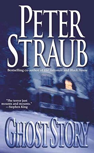 Straub Peter Ghost Story