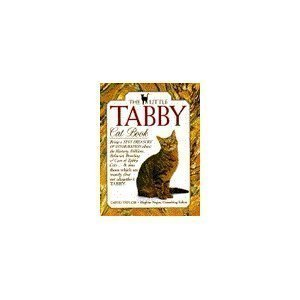 David Taylor Little Tabby Cat Book (little Cat Library)