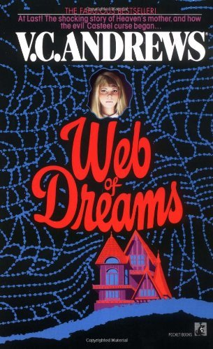 V. C. Andrews Web Of Dreams