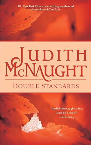 Judith Mcnaught Double Standards