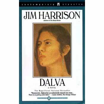 Jim Harrison Dalva
