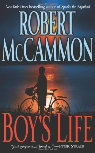Robert Mccammon Boy's Life