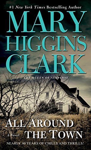 Mary Higgins Clark All Around The Town