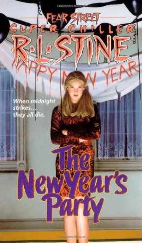R. L. Stine The New Year's Party