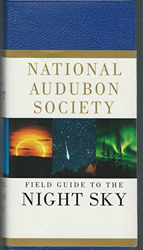 Mark R. Chartrand Nas Field Guide To The Night Sky