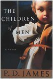 P. D. James Children Of Men