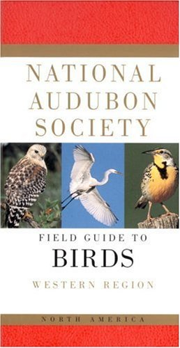 National Audubon Society National Audubon Society Field Guide To North Amer Western Region Revised