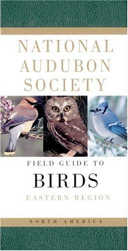 National Audubon Society The National Audubon Society Field Guide To North Eastern Region 0002 Edition;revised